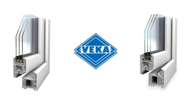 Fensterprofil_Ausschnitte und Logo_Veka