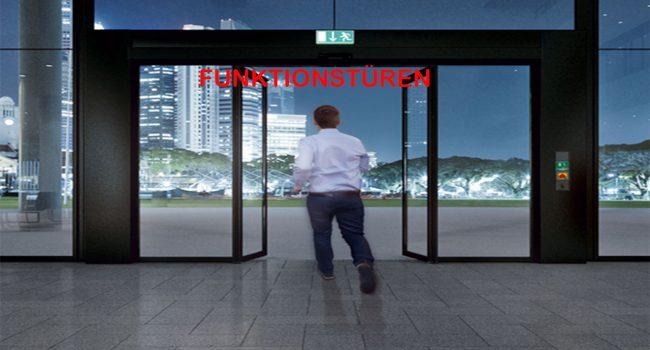 Funktionstüren_Fluchtausgang_Doors